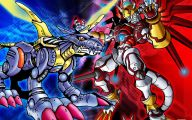 Digimon Photo 6 Desktop Background