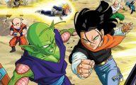 Dragon Ball Z Anime Series 1 Free Hd Wallpaper
