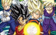 Dragon Ball Z Anime Series 11 Anime Wallpaper