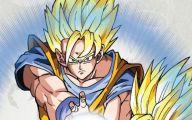 Dragon Ball Z Anime Series 13 Widescreen Wallpaper