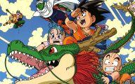Dragon Ball Z Anime Series 14 High Resolution Wallpaper