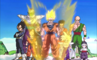 Dragon Ball Z Anime Series 15 Anime Wallpaper