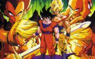 Dragon Ball Z Anime Series 18 Cool Hd Wallpaper