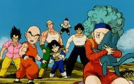 Dragon Ball Z Anime Series 22 Anime Background