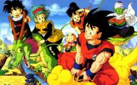 Dragon Ball Z Anime Series 31 Free Hd Wallpaper