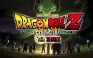 Dragon Ball Z Anime Series 5 High Resolution Wallpaper