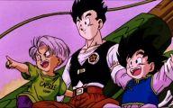 Dragon Ball Z Anime Series 6 Free Wallpaper