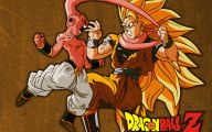 Dragon Ball Z Anime Series 8 Cool Wallpaper