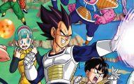 Dragon Ball Z Anime Series 9 Background Wallpaper