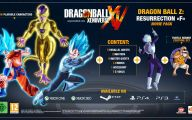 Dragon Ball Z Costumes 1 Desktop Wallpaper