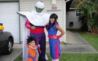 Dragon Ball Z Costumes 11 Free Hd Wallpaper