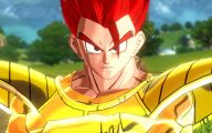 Dragon Ball Z Costumes 13 Widescreen Wallpaper