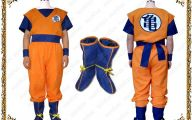 Dragon Ball Z Costumes 16 Anime Wallpaper