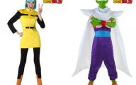 Dragon Ball Z Costumes 19 High Resolution Wallpaper
