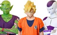 Dragon Ball Z Costumes 2 Hd Wallpaper