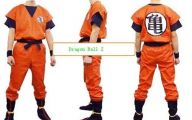Dragon Ball Z Costumes 20 Widescreen Wallpaper
