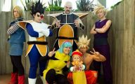 Dragon Ball Z Costumes 21 Free Hd Wallpaper