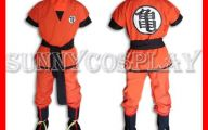 Dragon Ball Z Costumes 22 Widescreen Wallpaper