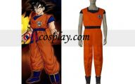 Dragon Ball Z Costumes 28 Desktop Background