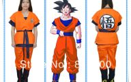 Dragon Ball Z Costumes 34 High Resolution Wallpaper