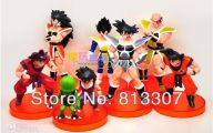 Dragon Ball Z Figures 16 Cool Hd Wallpaper