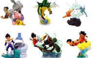 Dragon Ball Z Figures 2 Free Wallpaper
