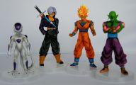 Dragon Ball Z Figures 24 Anime Wallpaper