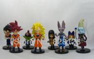 Dragon Ball Z Figures 25 Hd Wallpaper
