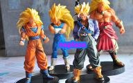 Dragon Ball Z Figures 26 Wide Wallpaper