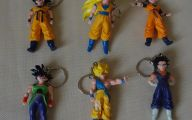 Dragon Ball Z Figures 28 High Resolution Wallpaper