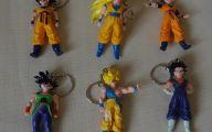Dragon Ball Z Figures 28 High Resolution Wallpaper
