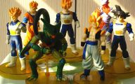Dragon Ball Z Figures 29 Wide Wallpaper
