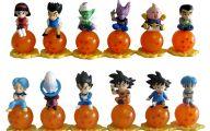 Dragon Ball Z Figures 33 Anime Wallpaper