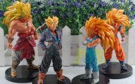 Dragon Ball Z Figures 34 Background Wallpaper
