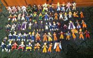 Dragon Ball Z Figures 7 Hd Wallpaper