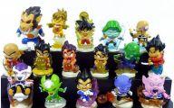 Dragon Ball Z Figures 8 Cool Hd Wallpaper
