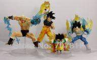 Dragon Ball Z Figures 9 High Resolution Wallpaper