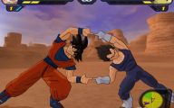 Dragon Ball Z Games 1 Hd Wallpaper