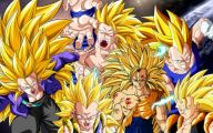 Dragon Ball Z Games 11 Widescreen Wallpaper
