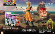Dragon Ball Z Games 18 Desktop Background