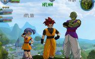Dragon Ball Z Games 22 Free Wallpaper