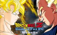 Dragon Ball Z Games 23 Anime Background