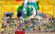 Dragon Ball Z Games 27 Desktop Background