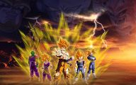 Dragon Ball Z Games 28 Hd Wallpaper