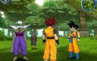 Dragon Ball Z Games 3 Desktop Wallpaper