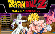 Dragon Ball Z Games 39 Anime Background