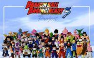 Dragon Ball Z Games 40 Anime Background