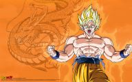 Dragon Ball Z Latest Series 15 Widescreen Wallpaper