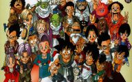 Dragon Ball Z Latest Series 16 Cool Wallpaper