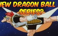 Dragon Ball Z Latest Series 2 Anime Wallpaper